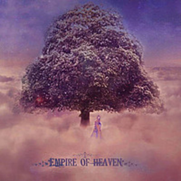 Empire Of Heaven - Empire Of Heaven(2012)