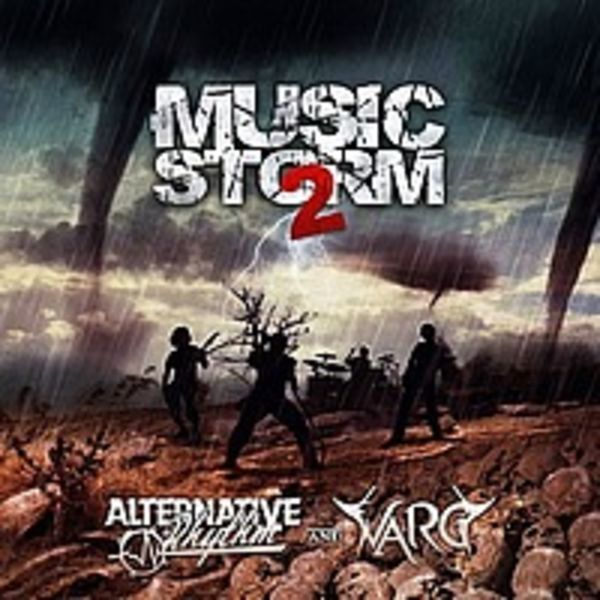 VA - MUSIC STORM vol.2 (2011)