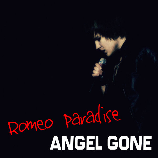 Angel Gone (Single)