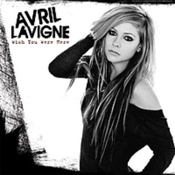 Avril Lavigne - Wish You Were Here(EUGENE S.O.D.A. version)