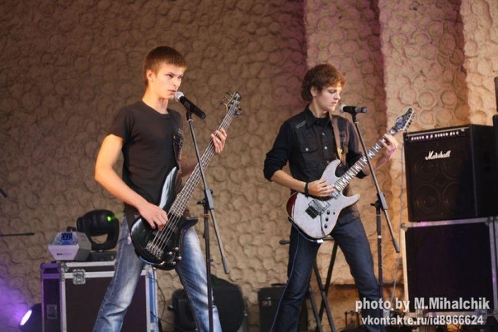 Группа фестиваль