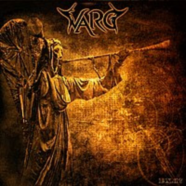V.A-R.G - Ex.17 (Death/Black Metal Trilogy)