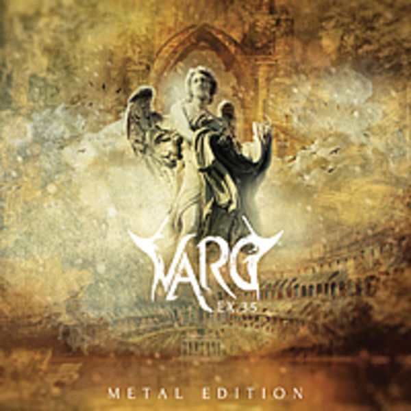 VARG  - EX.35 Metal Edition (2015)