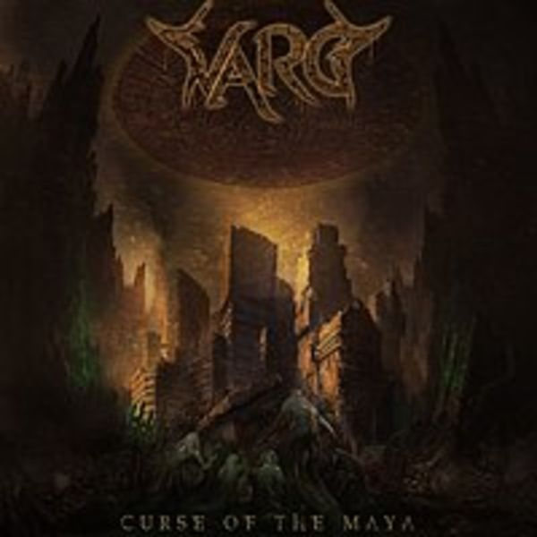 VA — Curse of the Maya