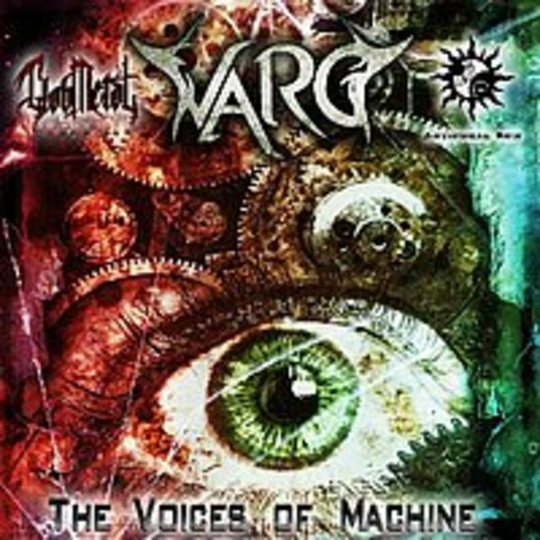 VA - The Voices of Machine (2012)