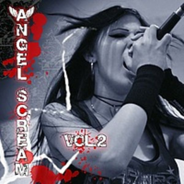 V.A-R.G - Angel Scream vol. 2