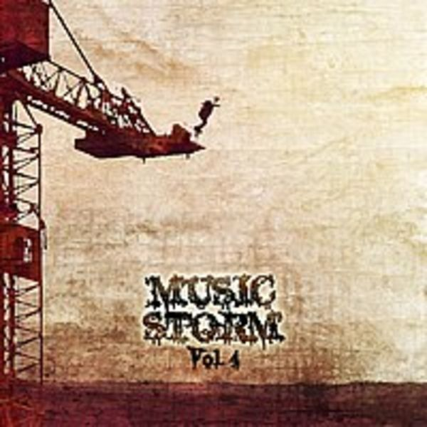 VA - MUSIC STORM vol.4 (2012)